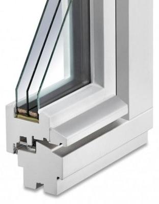 Holz-Denkmal-Fenster HF 82 Effizient Stil