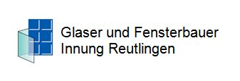 Logo der Glaser und Fensterbauer Innung Reutlingen